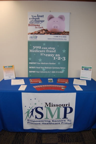 Welcome to the Missouri SMP Team Resources